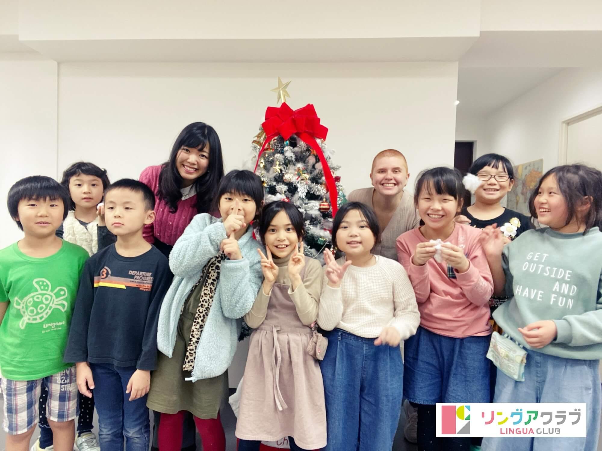 【レポート】サンクスギビングパーティー(2019)